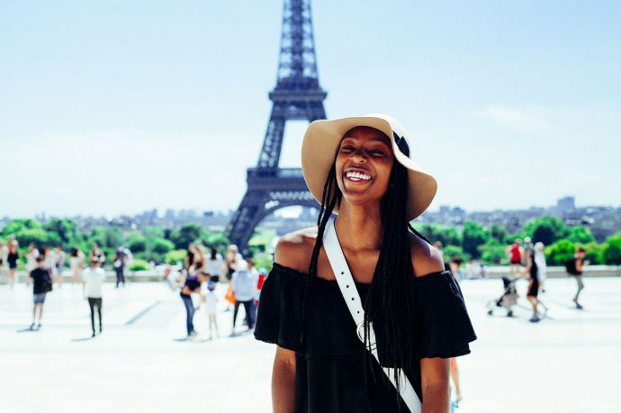 Relive The Experience Of Study Abroad