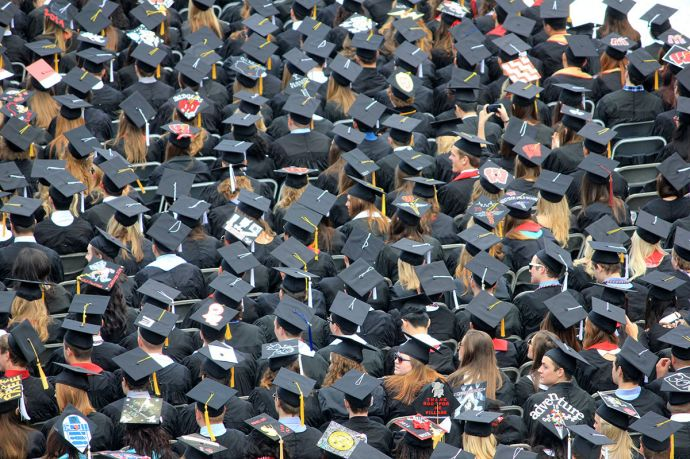 Get The Best Education In The Best Universities | Mapmystudy