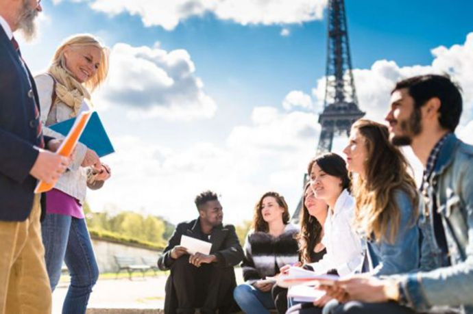 Top 10 Study Abroad Destinations For 2021