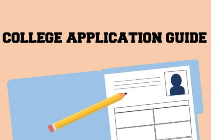 The Complete College Application Guide