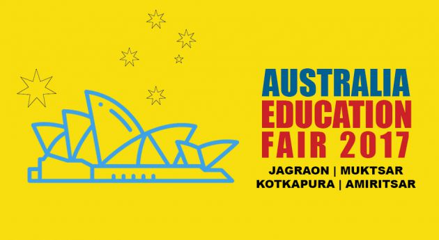 Australia Education Fair Punjab October 2017