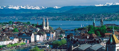 image of study in Switzerland