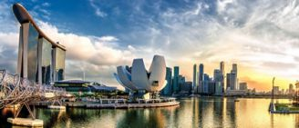 image of study abroad in Singapore
