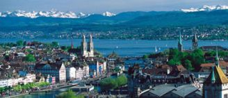 image of study abroad in Switzerland